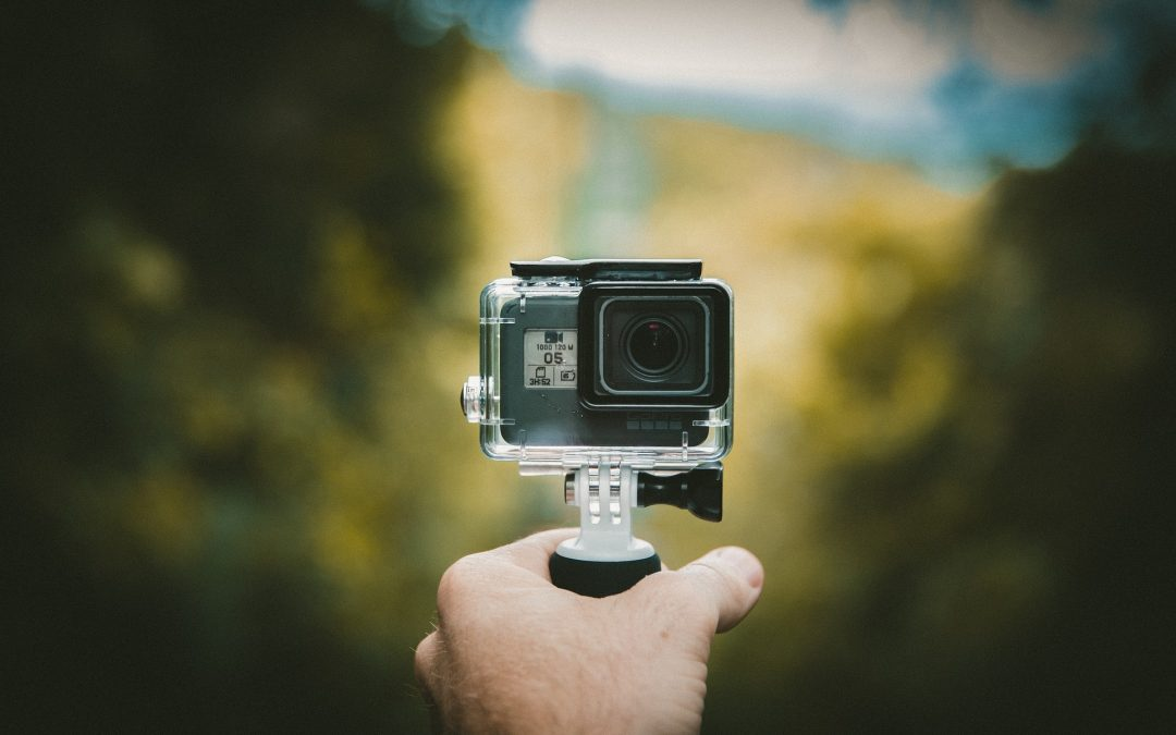 What Makes GoPro so Pro?